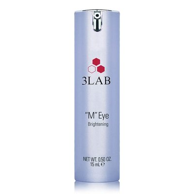 3Lab - M Eye Brightening - 15ml