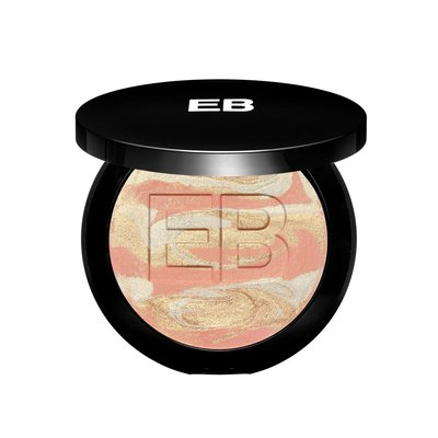 Edward Bess - Marbleized Rose Gold Powder - 7,7g