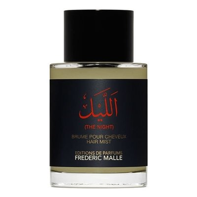 Editions de Parfums Frederic Malle - The Night - Hair Mist - 100ml