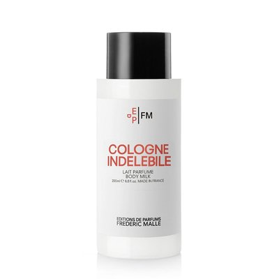 Editions de Parfums Frederic Malle - Cologne Indélébile - Bodylotion - 200ml