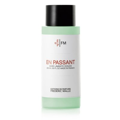 Editions de Parfums Frederic Malle - En Passant - Showergel - 200ml