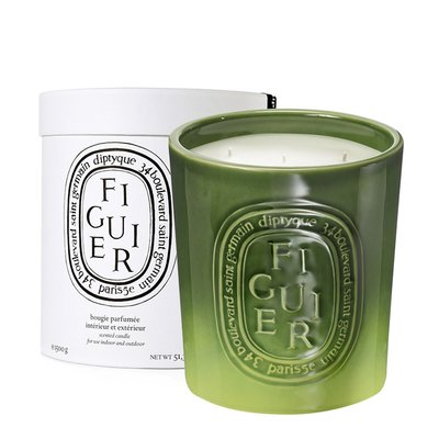 Diptyque - Giant candle - Figuier - 1500g