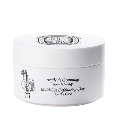 Diptyque - Skin Care Clay Exfol.Mask - 100ml