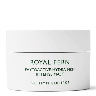 Royal Fern - Phytoactive Hydra-Firm Intense Mask - 50ml