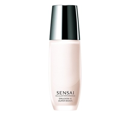 Sensai - Cellular Performance Emulsion III (Super Moist) - 100ml
