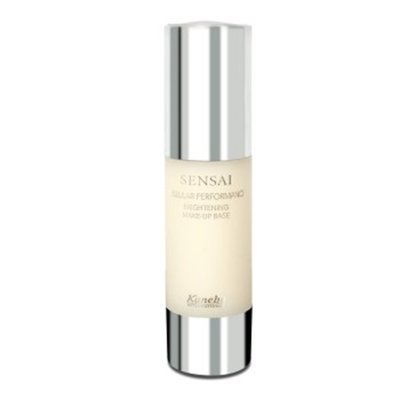 Sensai - Brightening Make Up Base - 30ml