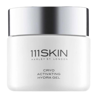 111SKIN - Cryo Activating Hydra Gel - 45ml