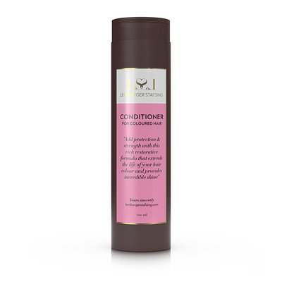 Lernberger & Stafsing - Conditioner For Coloured Hair - 200ml