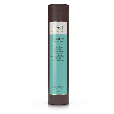 Lernberger & Stafsing - Shampoo For Volume - 250ml