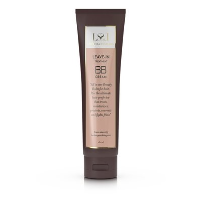 Lernberger & Stafsing - Leave-in Treatment BB Cream - 150ml