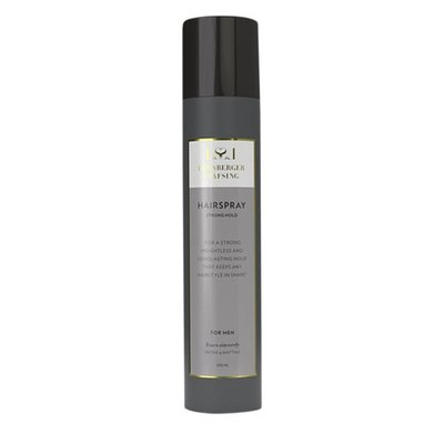 Lernberger & Stafsing - For Men Hairspray Strong Hold - 200ml