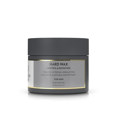 Lernberger & Stafsing - For Men Hard Wax - 90ml