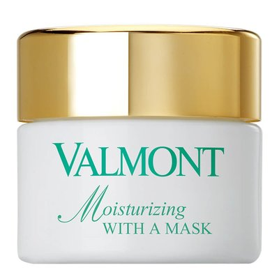 Valmont - Nature Moisturizing with a Mask - 50ml
