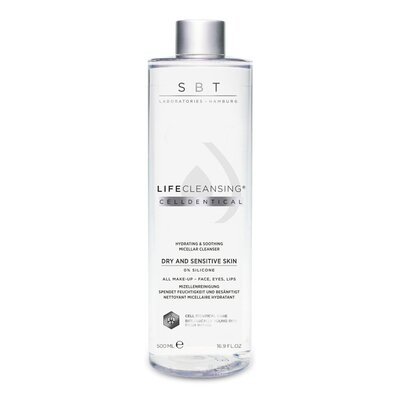 SBT Cell Identical Care - Celldentical CellLife Instant Cleanser - 500ml