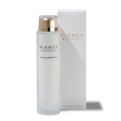 Niance - Treatment Anti-Aging Reinigungsmilch