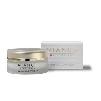 Niance - Hydrating Mask Intensify - 50ml
