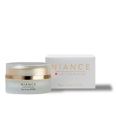 Niance - Treatment Anti-Aging Augencreme