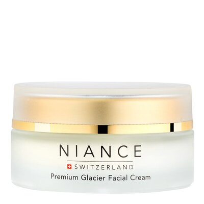 Niance - Treatment 24-H-Anti-Aging Gletschercreme - 50ml