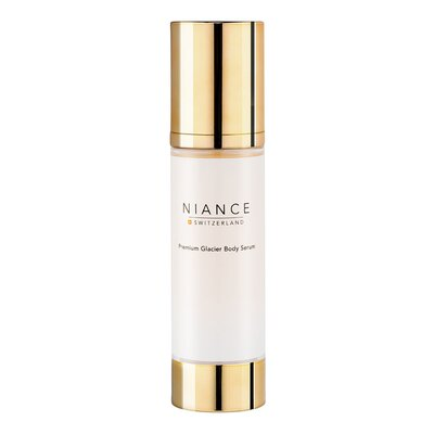 Niance - Bodyline Glacier Body Serum - 100ml