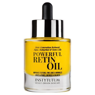 Instytutum - Powerful Retinoil - 30ml
