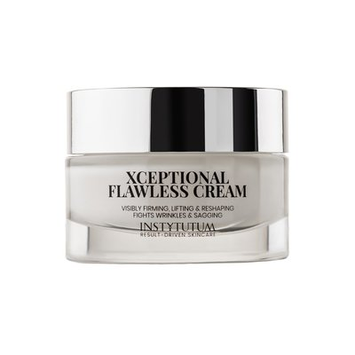 Instytutum - Xceptional Flawless Cream - 50ml