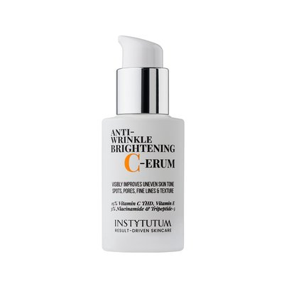 Instytutum - Anti-Wrinkle Brightening C-Serum - 30ml