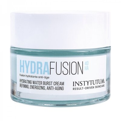 Instytutum - HydraFusion 4D Hydrating Water Burst Cream - 50ml