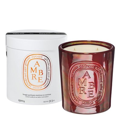 Diptyque - Ambre - Limited Edition