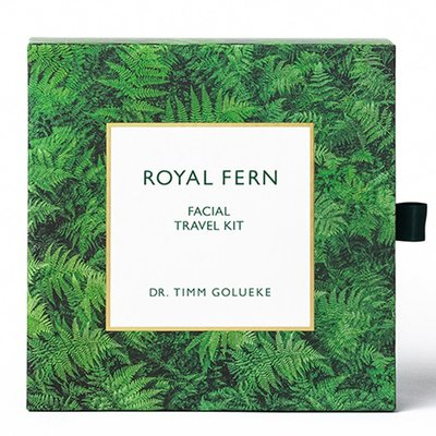 Royal Fern - Facial Travel Kit