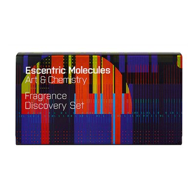 Escentric Molecules - Discovery Set - 20ml