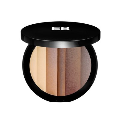 Edward Bess - Natural Enhancing Eyeshadow Palette