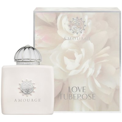 Amouage - Love Tuberose