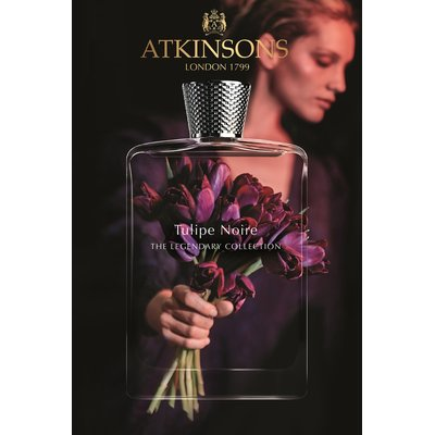 Atkinsons 1799 - Legendary Collection - Tulipe Noire