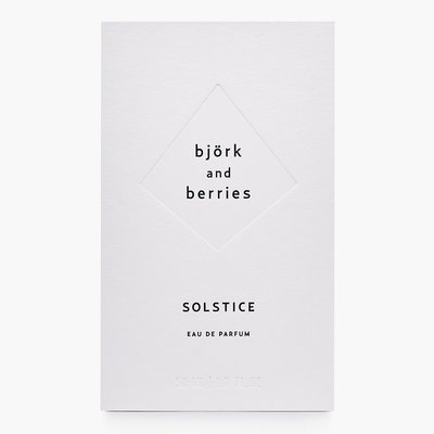 Björk and Berries - Solstice