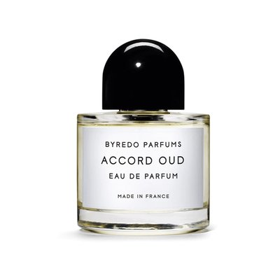 Byredo Parfums - Accord Oud