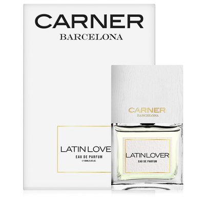 Carner Barcelona - Floral Collection - Latin Lover