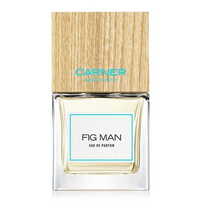 Carner Barcelona - Fresh Collection - Fig Man