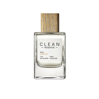 Clean - Reserve - sueded oud