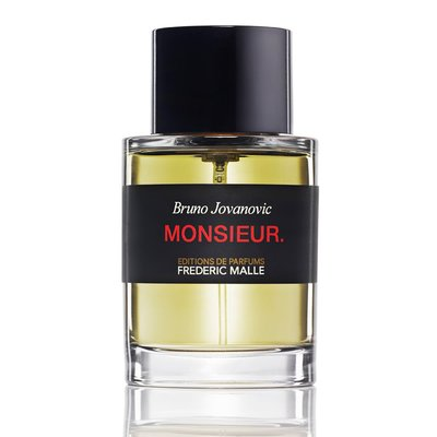 Editions de Parfums Frederic Malle - Monsieur.