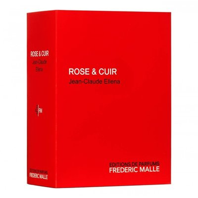 Editions de Parfums Frederic Malle - Rose & Cuir