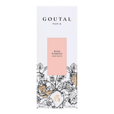 Goutal Paris - Rose Pompon
