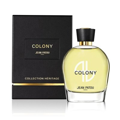 Jean Patou - Collection Héritage III - Colony