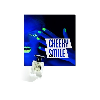 Jusbox Perfumes - Genre Collection - Cheeky Smile