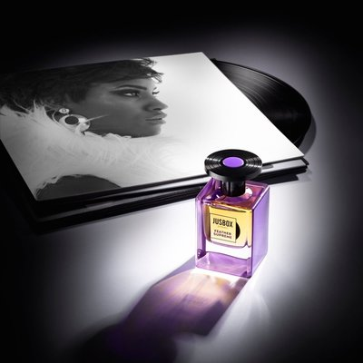 Jusbox Perfumes - Icon Collection - Feather Supreme