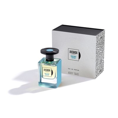 Jusbox Perfumes - Icon Collection - Micro Love