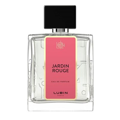 Lubin - Evocations - Jardin Rouge