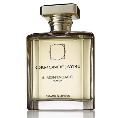 Ormonde Jayne - The 4 Corners Of The Earth - Montabaco