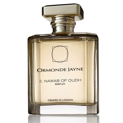 Ormonde Jayne - The 4 Corners Of The Earth - Nawab of Oudh