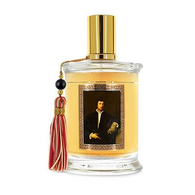 Parfums MDCI - Painters and Perfumers - Lhomme aux gants
