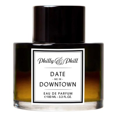 Philly & Phill - Date me in Downtown